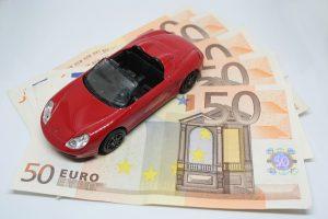 Sparen bei der Autoversicherung