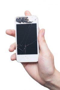 Haftpflichtversicherung bei defektem Smartphone